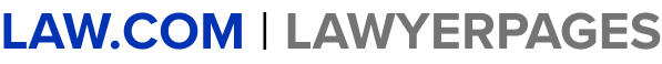 Law.com/Lawyerpages logo